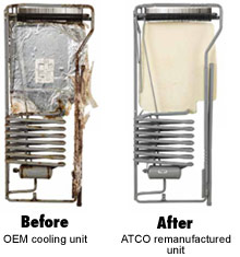 ATCO America | Cooling Units Built to Last